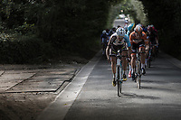 Brussels Cycling Classic 2016