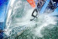 Alex Thomson Racing - Hugo Boss - Onboard