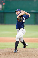 Robert Currie - 2010 Helena Brewers - Playing against the Orem Owlz in Orem, UT - 07/26/2010.Photo by:  Bill Mitchell/Four Seam Images..