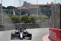 23rd May 2021; Principality of Monaco; F1 Grand Prix of Monaco,   Race Day;  Pierre Gasly FRA 10 , Scuderia AlphaTauri Honda