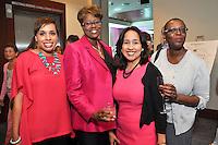 Memorial Hermann's Razzle Dazzle in Pink Luncheon with Guest Speaker, Bill Rancic, at Westin Memorial City