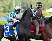 11th Bowling Green Stakes - Cross Border by DQ tk
