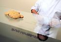 21/09/11 - MONISTROL SUR LOIRE - HAUTE LOIRE - FRANCE - Patisserie Bruno MONTCOUDIOL, MOF et Champion du monde de patisserie - Photo Jerome CHABANNE