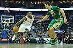 New Orleans Pelicans vs. Boston Celtics
