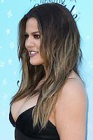 BEVERLY HILLS, CA, USA - NOVEMBER 03: Khloe Kardashian Celebrates The Launch Of HPNOTIQ Sparkle Liqueur held at Mr. C Beverly Hills on November 3, 2014 in Beverly Hills, California, United States. (Photo by Xavier Collin/Celebrity Monitor)