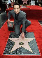 Jim Parsons Star