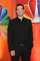Carson Daly at NBC's Upfront Presentation at Radio City Music Hall on May 14, 2012 in New York City. ©RW/MediaPunch Inc.