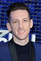 Sigala<br /> arriving for the Global Awards 2018 at the Apollo Hammersmith, London<br /> <br /> ©Ash Knotek  D3384  01/03/2018