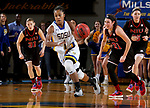 Northern Illinois vs South Dakota State Unviersity Women's Basketball