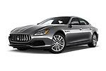 Maserati Quattroporte S Sedan 2018