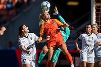 Houston Dash vs Reign FC, April 14, 2019