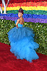 Camille A Brown attends the 2019 Tony Awards on June 9, 2019 at Radio City Music Hall in New York, New York, USA.<br /> <br /> photo by Robin Platzer/Twin Images<br />  <br /> phone number 212-935-0770