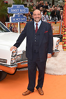 """Joel Silver<br /> arrives for the premiere of """"The Nice Guys"""" at the Odeon Leicester Square, London.<br /> <br /> <br /> ©Ash Knotek  D3120  19/05/2016"""