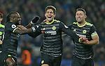 14.01.2017 Leicester City v Chelsea
