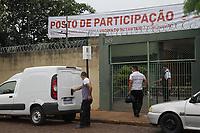 16/02/2021 - PREPARAÇÃO PARA A VACINAÇÃO EM MASSA NA CIDADE DE SERRANA