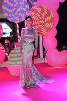 Rio de Janeiro, RJ 30/07/12 - Katy Perry na pré-estreia de Katy Perry: O Filme. Foto: Marcio Honorato/Honopix /NortePhoto