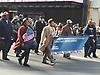 Veterans Parade folder