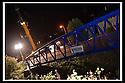 Warren Truss Bridge : Redding