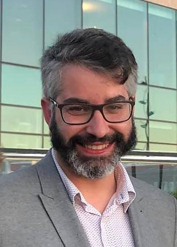 GMIT microplastic researchers Dr João Frias