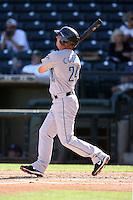 David Cooper - Mesa Solar Sox, 2009 Arizona Fall League.Photo by:  Bill Mitchell/Four Seam Images..