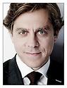 Corporate. Directeur de W9<br /> Frederic de Vincelles.