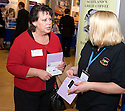 Falkirk Business Exhibition 2011