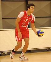 Duvel Puurs : Guilherme Barbosa..foto DAVID CATRY / VDB