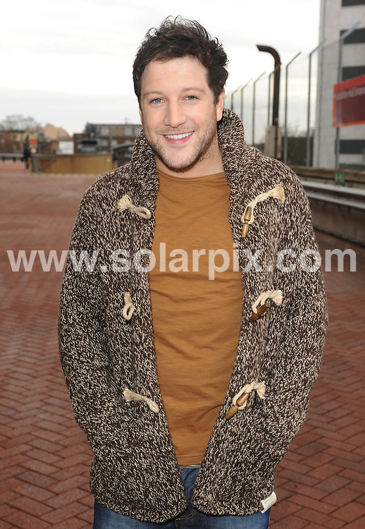 **EXCLUSIVE ALL ROUND PICTURES FROM SOLARPIX.COM**                                             **WORLDWIDE SYNDICATION RIGHTS**                                                                                  Caption: T4 Stars 2011 arrive at Earls Court in London                                                                              This pic:   Mat Cardle                                                                                        .JOB REF: 14289       LNJ       DATE:11.12.2011                                                            **MUST CREDIT SOLARPIX.COM OR DOUBLE FEE WILL BE CHARGED**                                                                      **MUST AGREE FEE BEFORE ONLINE USAGE**                               **CALL US ON: +34 952 811 768 or LOW RATE FROM UK 0844 617 7637**