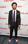 Brandon Uranowitz attends the Opening Night After Party for 'Falsettos'  at the New York Hilton Hotel on October 27, 2016 in New York City.