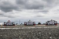UNITED AUTOSPORTS USA (USA) ORECA 07 – GIBSON LMP2 - TEAM PHOTO