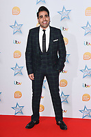 Doctor Ranj Singh<br /> at the 2017 Health Star awards held at the Rosewood Hotel, London. <br /> <br /> <br /> ©Ash Knotek  D3256  24/04/2017