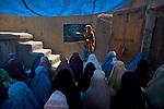 Home Schools in Kandahar