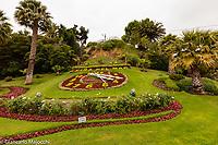 Chile,Regione de valparaiso, Villa del Mar, castillo
