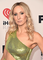"""HOLLYWOOD, CA - MAY 27:  Nikki Glaser at the 2021 """"iHeartRadio Music Awards"""" airing live from The Dolby Theatre in Los Angeles, Thursday, May 27 (8:00-10:00 PM ET live / PT tape-delayed) on FOX. CR: Scott Kirkland/FOX/PictureGroup © 2021 FOX MEDIA, LLC. (Photo by Scott Kirkland/FOX/PictureGroup)"""