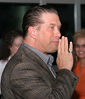 Stephen Baldwin 11-11-2007. Photo by JR Davis-PHOTOlink