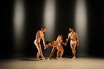 ENTRE MAINS<br /> Choregraphie : PAUWEL Pedro<br /> Compagnie : Association PePau<br /> Lumiere : BECHERON Bruno<br /> Avec :<br /> BONATO Francesca<br /> BOUZE Magali<br /> ENTAT Patrick<br /> MACAVINTA Jennifer<br /> Lieu : Centre National de la danse<br /> Cadre : Moisson d'hiver<br /> Ville : Pantin<br /> Le : 27 01 2010<br /> © Laurent PAILLIER / photosdedanse.com<br /> All rights reserved