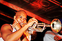 Music lovers enjoy the sounds of the Rebirth Brass Band and The Maple Leaf Bar in New Orleans, Tuesday, Aug. 12, 2008.Rebirth Brass Band