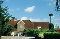 Storchendorf Bergenhusen, Schleswig-Holstein