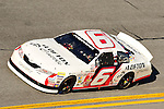 Feb 7, 2009; 4:39:41 PM; Daytona Beach, FL, USA; ARCA Remax Series Event 1 for the Lucas Oil Slick Mist 200 at Daytona International Speedway.  Mandatory Credit: (thesportswire.net)