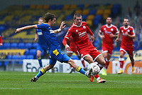 AFC Wimbledon vs Crawley Town 29-11-20