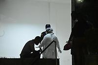 21/03/2021 - MOVIMENTAÇÃO NO HOSPITAL DE REFERÊNCIA DE BOA VIAGEM
