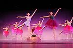 Nutcracker - Connecticut Ballet December 2017