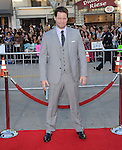Ike Barinholtz attends The Universal Pictures' World Premiere of Neighbors held at The Regency Village in Westwood, California on April 28,2014                                                                               © 2014 Hollywood Press Agency