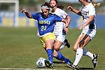 Northern Colorado at South Dakota State University Soccer