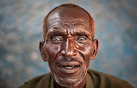 Faces of Somalia