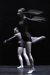 DUO (1996)....Choregraphie : FORSYTHE William..Compagnie : Ballet de l Opera de Lyon..Decor : FORSYTHE William..Lumiere : FORSYTHE William..Costumes : FORSYTHE William MIYAKE Issey Lieu : Theatre de la Ville..Ville : Paris..Le : 07 04 2009..© Laurent PAILLIER / www.photosdedanse.com..All rights reserved