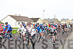 Nortk Kerry Spring Cycling Classic: Taking part in the North Kerry Spring  Cycling Classic organised by the Finuge Freewheelers Cycling club & Ballybunion Sea & Cliff Rescue held in Ballybunion on Sunday last .