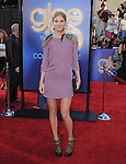 Heather Morris attends The 20th Century Fox - GLEE 3D Concert World Movie Premiere held at The Regency Village theatre in Westwood, California on August 06,2011                                                                               © 2011 DVS / Hollywood Press Agency
