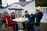 waiting for some action at the roadside<br /> <br /> Stage 3 from Lorient to Pontivy (183km)<br /> 108th Tour de France 2021 (2.UWT)<br /> <br /> ©kramon