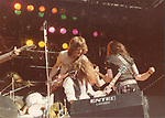 Jay Jay French , Lemmy , Fast Eddie Clarke , Twisted Sister , Motorhead